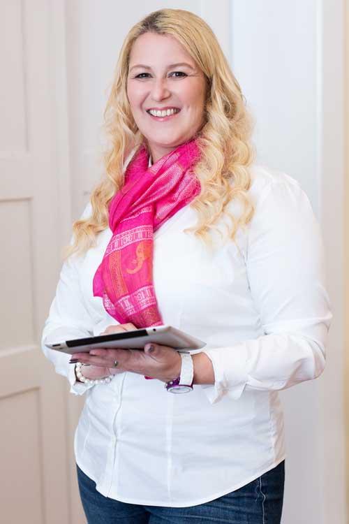 Nicole Schwaiger