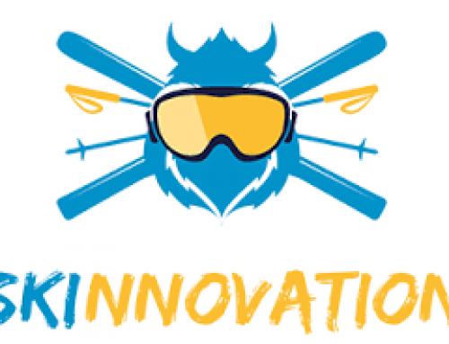 Skinnovation 2018: Hast du schon einmal im Skilift gepitcht?