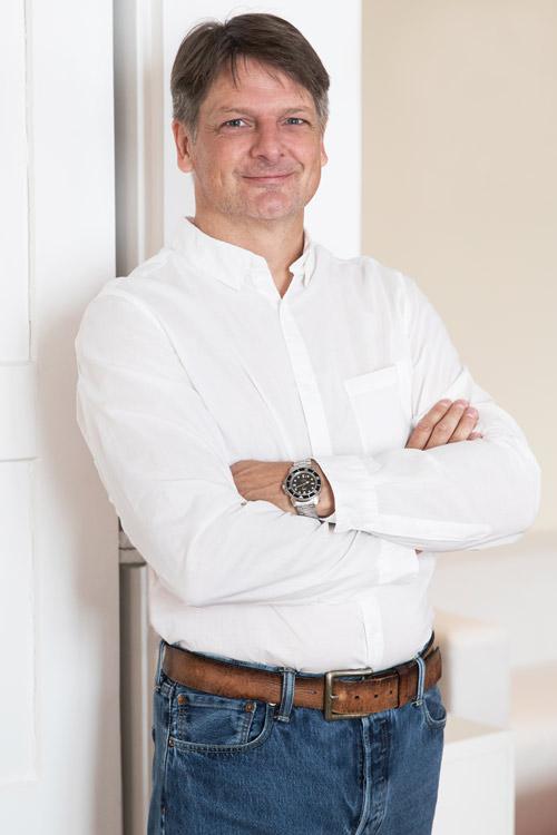 Hans-Peter Smolak
